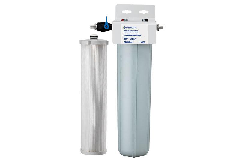 Everpure endurance tko microfilter pretreatment system for Everpure water treatment system